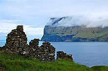 Birdwatching Holiday - NEW! Faroe Islands