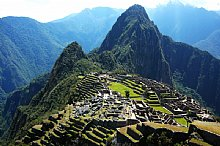 Birdwatching Holiday - Southern Peru - Birding and Machu Picchu